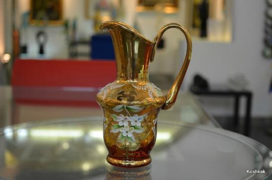 Nuova Venier Glassworks