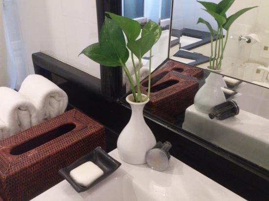 سالادين كالانيد: bathroom 