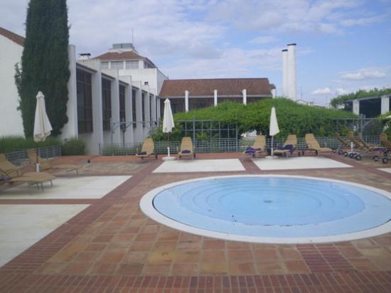 Pousada Convento de Vila Vicosa: pool