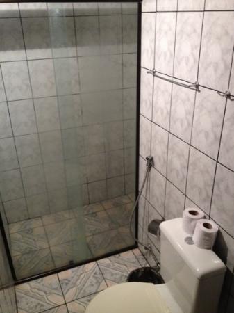 Nacional Inn: bathroom