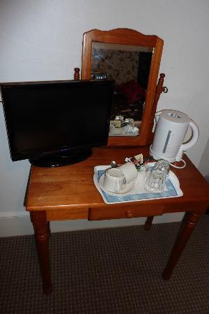 Becket Guest House: Zimmer 6