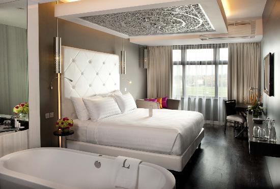 L Hotel Seminyak: Luxe Suite