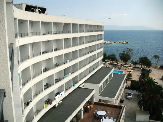 LUCY HOTEL YOUR ADRESS IN KAVALA