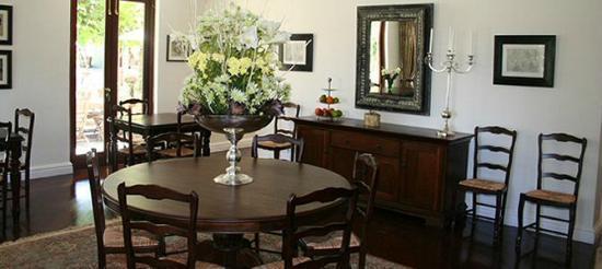 Ridgemor Villa: Bring the whole family