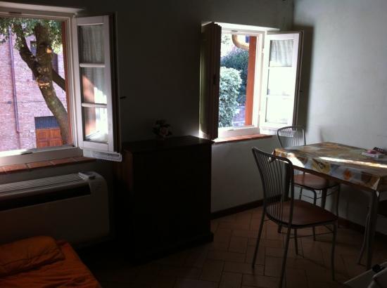 Casa vacanze Il Campo : kitchen room