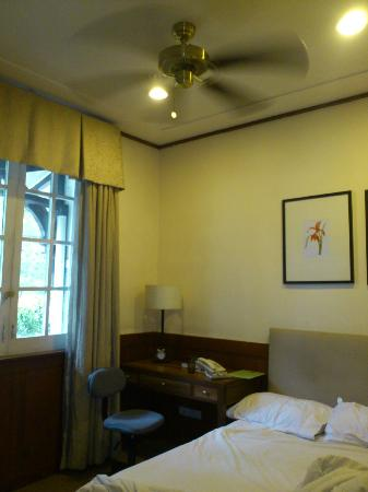 Casa Vallejo: standard room...
