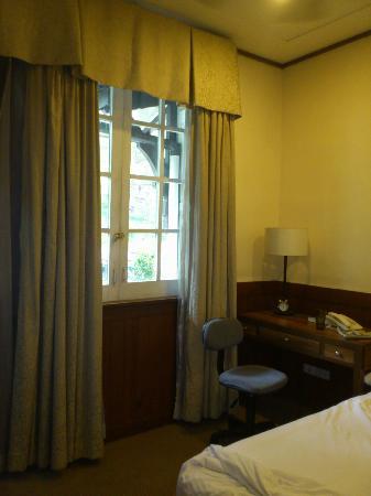 Casa Vallejo: standard room