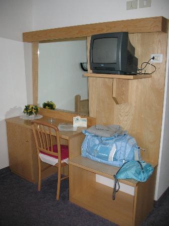 Hotel Garni Villanova: la nostra stanza