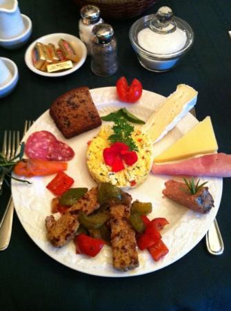 Lune et Croissant: Best breakfast ever