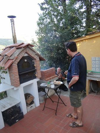 Podere le Pialle: The making of ...