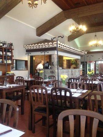 Restaurante Santo Antonio