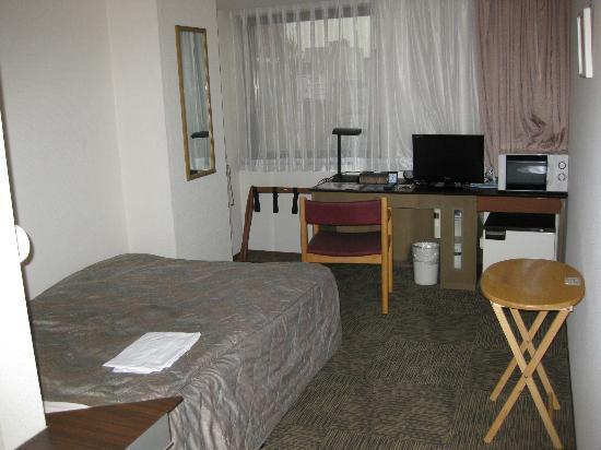 Hotel Livemax Amagasaki: 広めの部屋
