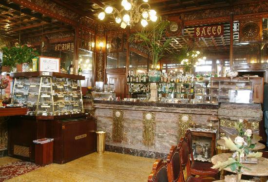 Caffe mulassano torino ristorante recensioni numero di for Bar maison torino