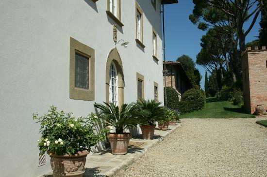 Pratello Country Resort : grounds