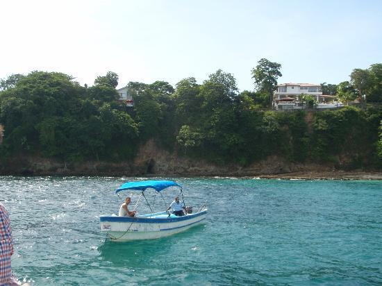 Mar & Oro: Isla Contadora