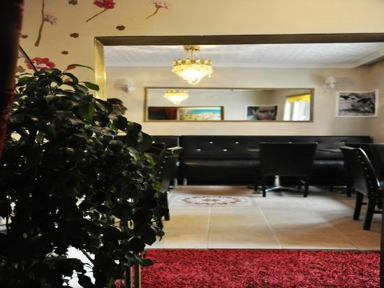 Pasha Moda Hotel : lobby