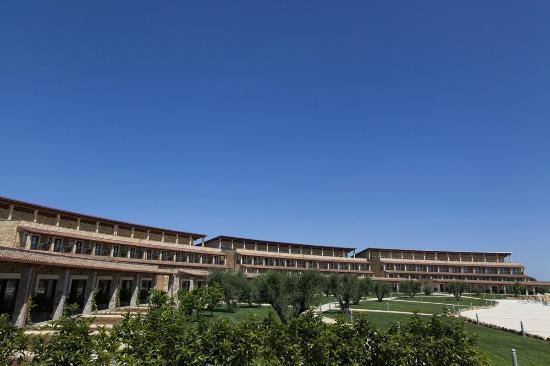 Nova Siri, Ιταλία: hotel