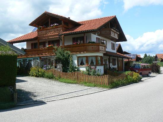 Gaestehaus Kerpf