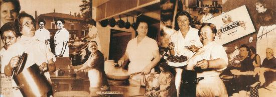 Brasserie Le Splendid: Les Mères cuisinières