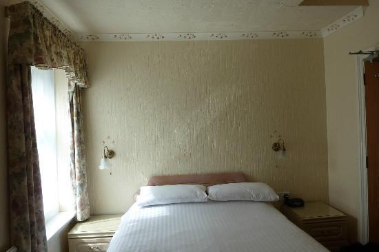 Pendeen Hotel: Zimmer