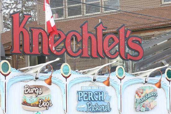 Knechtel Foods: Knechtels