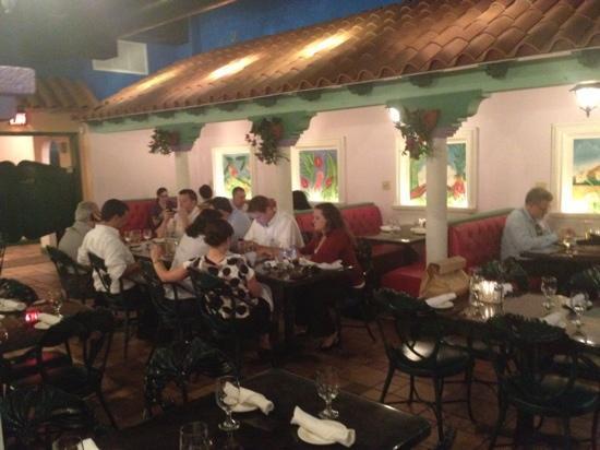 El Novillo Restaurant: Restaurant