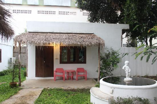Paiburee Guest House