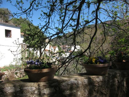 Molino del Santo: A beautiful Easter day