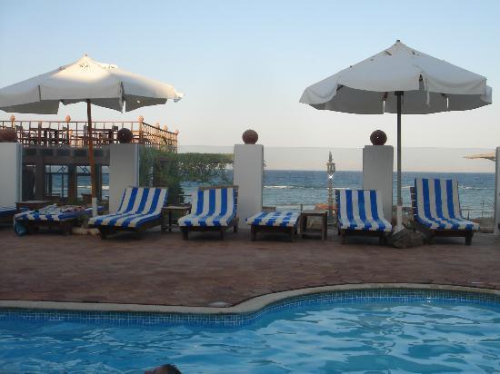 Blue Beach Club: mi lugar preferido de dia