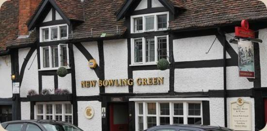 The New Bowling Green