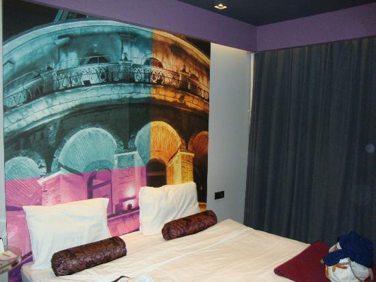 Tulip City Hotel: x
