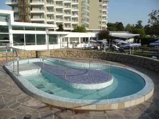 Terme di Galzignano - Hotel Splendid: hotel