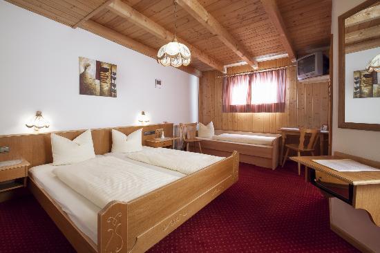 Hotel Restaurant Thurner: Zimmer 35
