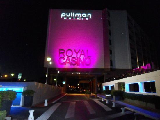 Pullman mandelieu royal casino cannes 11