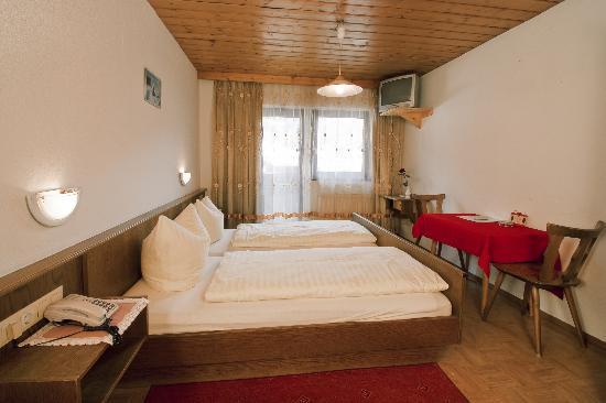 Hotel Restaurant Thurner: Zimmer 24
