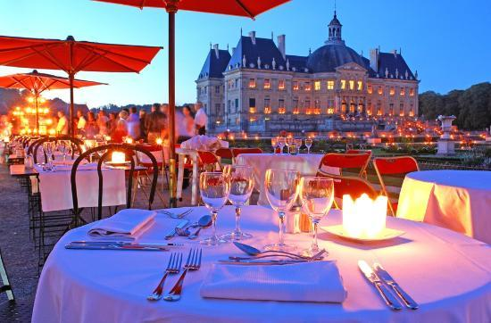 Restaurant L  Ef Bf Bdcureuil Paris