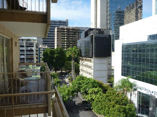 Photo of Hotel Residencial El Cid Caracas