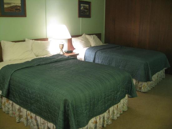 Highbrook Motel: Comfortable Beds