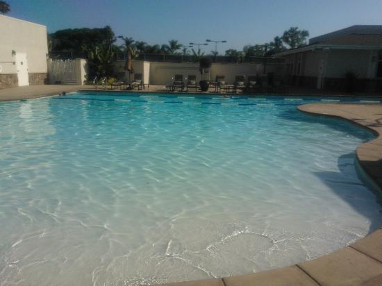 pool picture of morgan run club resort rancho santa. Black Bedroom Furniture Sets. Home Design Ideas