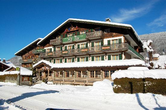 Alte Neve Chalet Hotel