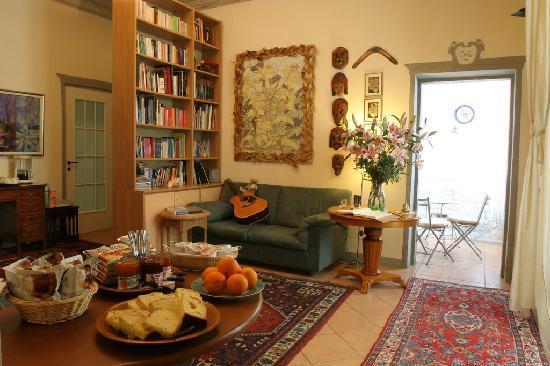 Photo of Dei Mori Bed and Breakfast Florence