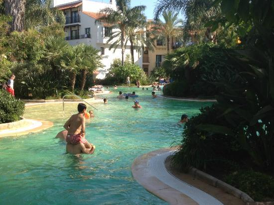 PortAventura Hotel PortAventura : swimming pool