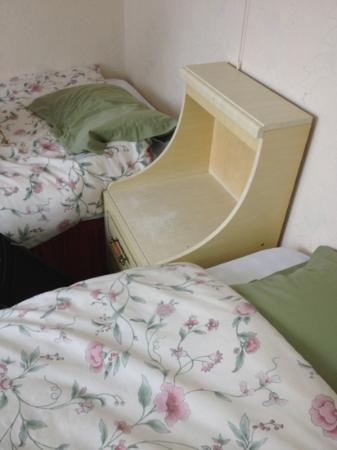 Altavia Hotel: bedroom