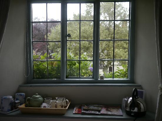 Arden Cottage Bed and Breakfast: Vista