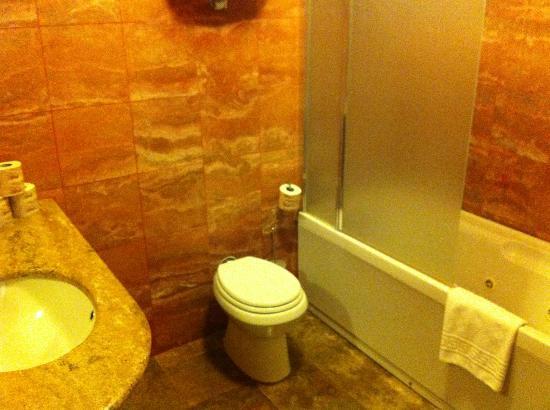 Borgo Grondaie: Salle de bain
