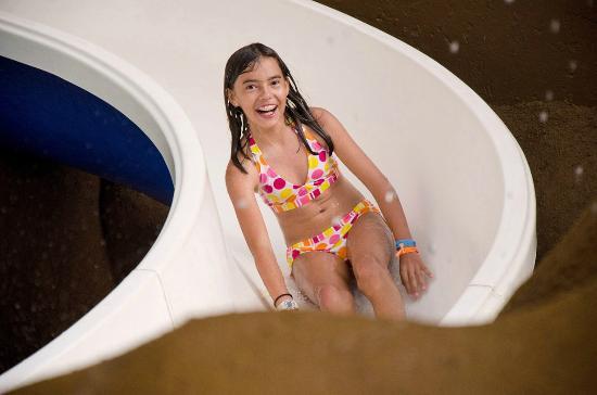 Crown Paradise Club Cancun : Kids Paradise area