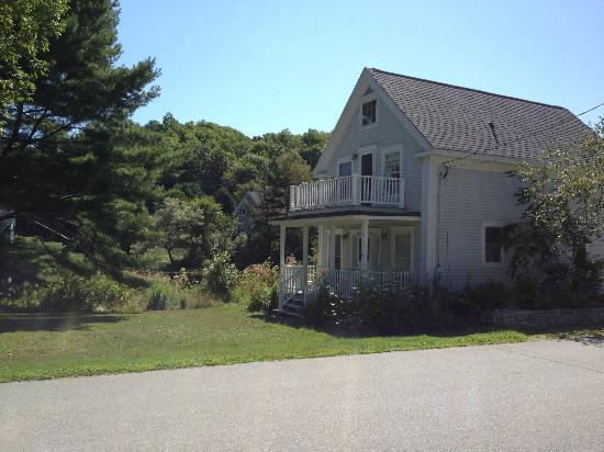 The Orland House Bed & Breakfast