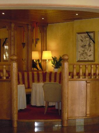 Hotel Leipziger Hof: ingresso