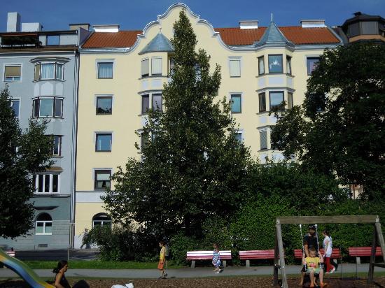 Hotel Leipziger Hof: esterno hotel