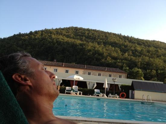 Borgo Le Terre Del Verde: piscina